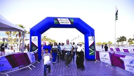 Qatar set to mark Sport Day