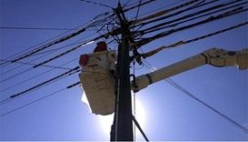 Australian heatwave causes firms to power down