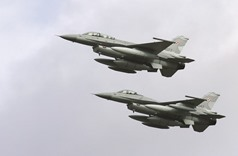 Saab offers to build modern fighter jet factory in India