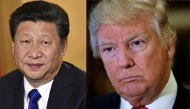 Trump backs 'One China' policy in call with Xi