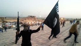 IS executes 5 Egyptians