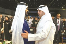 PM meets Dubai ruler