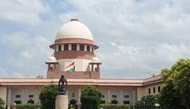 Supreme Court intervenes in row over Indian state election