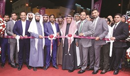 Malabar Gold & Diamonds' new outlet opens in Saudi Arabia