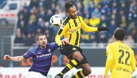 Sketchy Dortmund keen for revival against Benfica