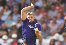 England's Willey ruled out of WI tour