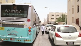 Al Sadd residents seek better access to public transport