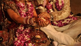 Indian MP proposes cap on expenses at weddings