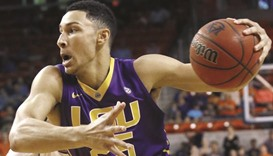Simmons set for key exam on foot injury