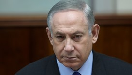 Netanyahu grilled for sixth time in graft probe: media
