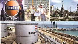 Debt pain of Indian energy giants eases