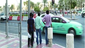 Pedestrians, motorists urged to observe safety rules