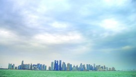 Qatar - weather