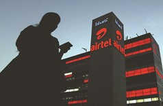 Bharti Airtel to buy Telenor's India arm