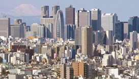 Housing boom fades in Tokyo with glut as Chinese sales slow
