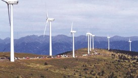 Wind power costs plunge in Asia's contract auction