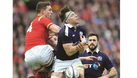 Scotland fight back to beat Wales after a decade