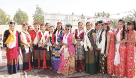 Nepali expats celebrate the festivals of Maghe Sankranti and Sonam Losar