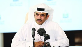 Qatar won't cut gas to UAE, says Qatar Petroleum CEO