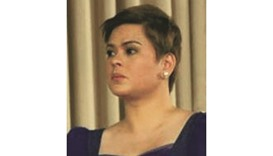 Sara Duterte: NPA feelers for talks