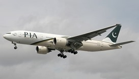 Pakistan confirms 7 extra passengers carried on PIA flight