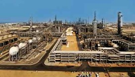 Saudi Aramco to shut Riyadh refinery for maintenance