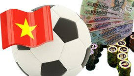 Vietnam legalises betting on football, racing