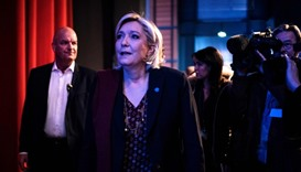 Le Pen kicks off campaign, promises French 'freedom'