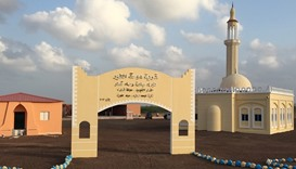 5,000 people to benefit from Doha Al kheir village in Djibouti