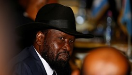 South Sudan president says soldiers who rape should be shot