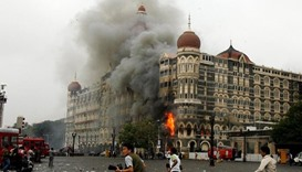 First victims of Mumbai attacks declared dead 8 years on