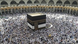Saudi man attempts self-immolation in Makkah