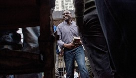 Zimbabwe protest leader Mawarire released on bail