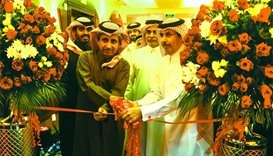 New cancer awareness centre a first for Middle East
