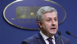 Romanian minister quits after mass protests