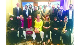 Swedish experts, MoI tackle road safety