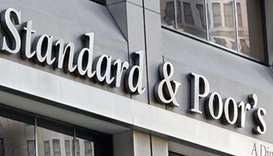 S&P affirms Qatar's long and short-term ratings at AA-/A-1+