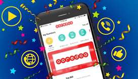 Ooredoo launches App 3.0