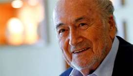 Ex-FIFA chief Blatter considering legal action against ban