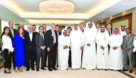 Qatar-US relations to witness continuous growth, says QBA chief