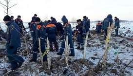 Russian plane crash may have been caused by iced speed probes