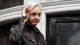 Sweden to give 'new information' on Assange rape probe