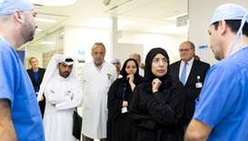 Health Minister opens phase two of surgical services expansion