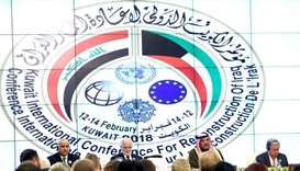 Kuwait conference