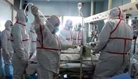 China confirms first human case of H7N4 bird flu