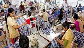 Indian union appeals to global brands over fair wages, jobs