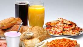 Study suggests link between ultra-processed foods, cancer