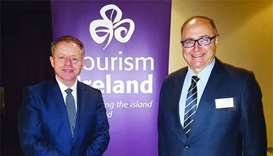 Ireland wants to attract more visitors from Qatar