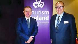 Ireland woos more leisure, business visitors from Qatar
