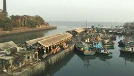 The revival of Mumbai's docklands